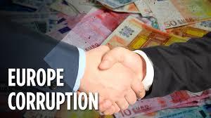 europe corruption