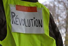 french revolt