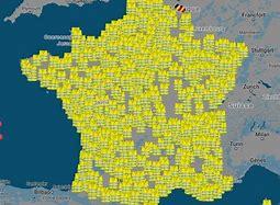 yellow vest france